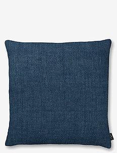 Frey Cushion Cover - housses de coussins - blue jeans