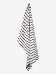 Charlie Tea Towel - kjøkkenhåndklær - bracken