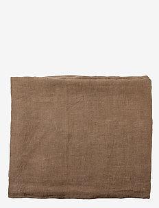Vincent Tablecloth - duker & løpere - sand-coloured