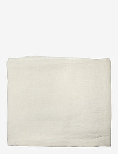 Vincent Tablecloth - nyheter - white