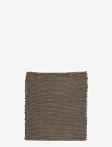 Alex Carpet - tapis - black
