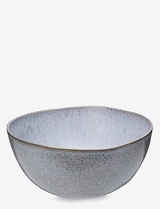 Copenhagen Bowl - frokostskåler - grey