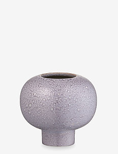 Ravenna Vase - home decor - lavender