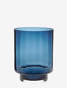 Laura Vase - vases - blue