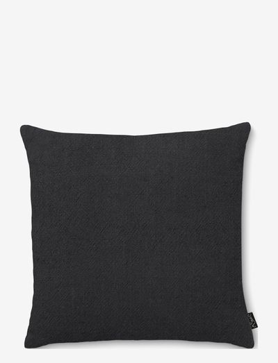 Kolja pudebetræk - puder - black