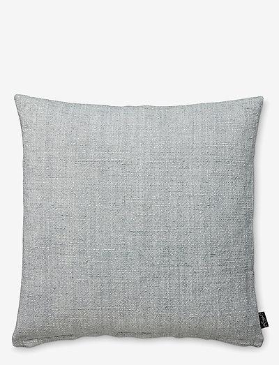 Kolja pudebetræk - puder - light grey
