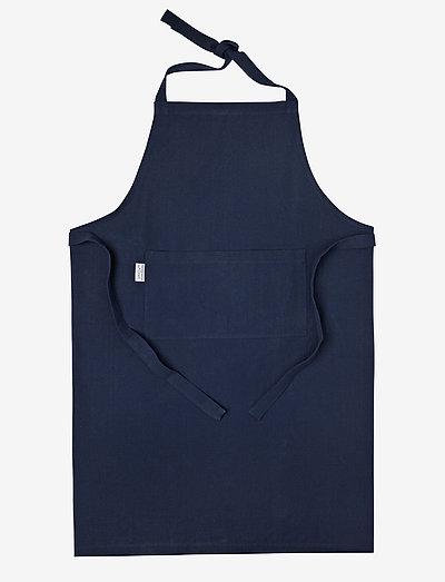 Joe forklæde - forklæder - blue