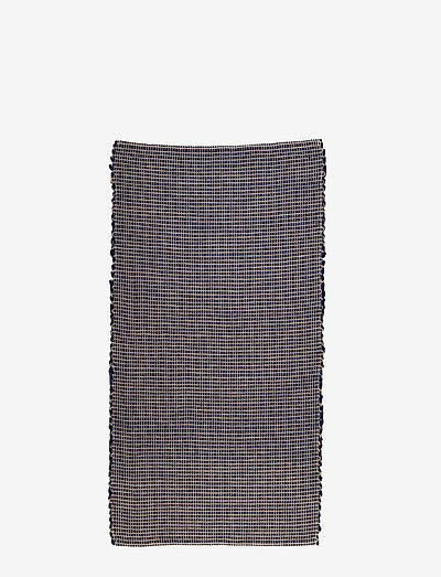 Alex gulvtæppe - tæpper - grey