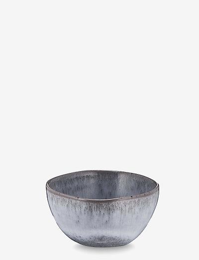 Copenhagen skål - morgenmadsskåle - grey