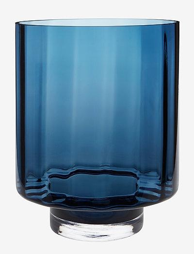 Sofia vase - vaser - blue