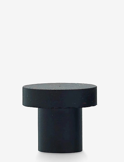 Knage - knager & knopper - matt black