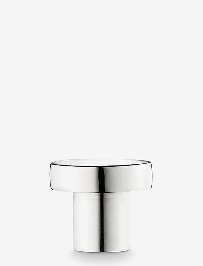 Knage - knager & knopper - polished metal