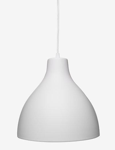 Mille pendel - pendler - white