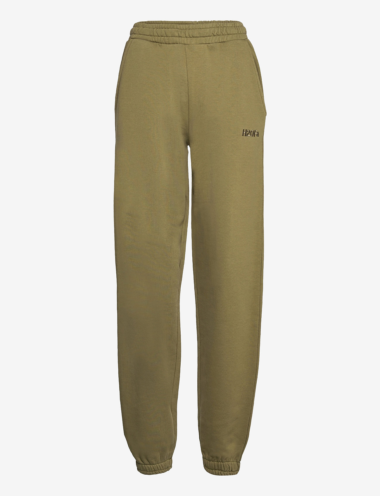 H2O Fagerholt - Cream Doctor 2 Pants - kleding - army - 0