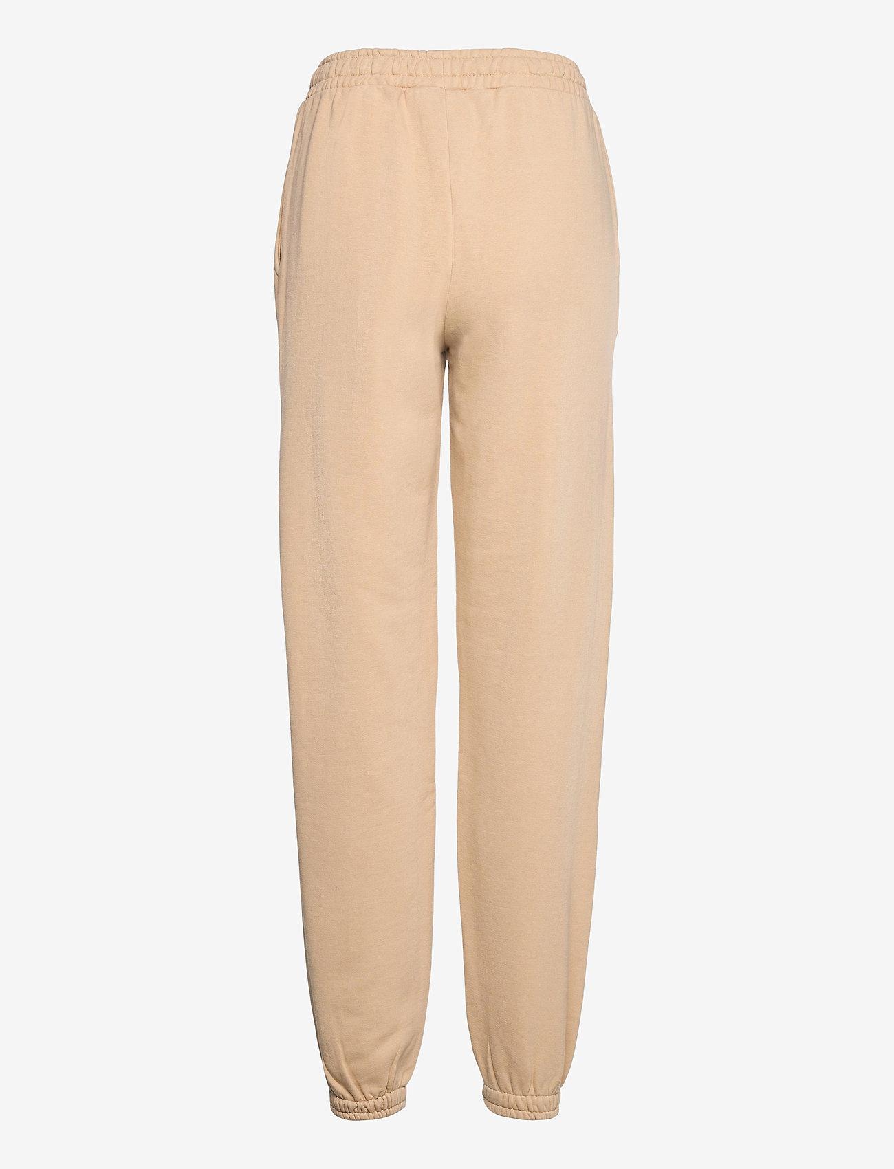 H2O Fagerholt - Cream Doctor 2 Pants - klær - light khaki - 1