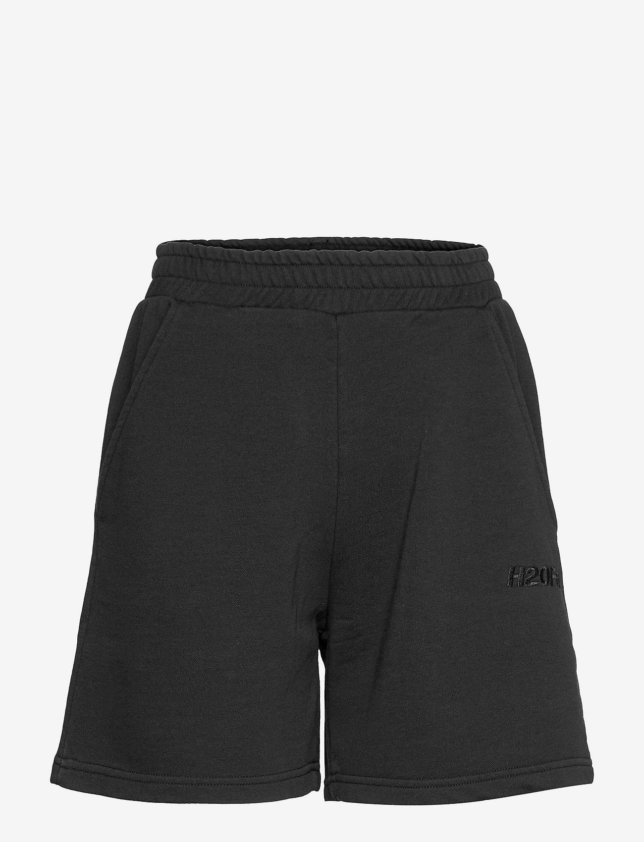 H2O Fagerholt - Short Shorts - shorts casual - black - 0