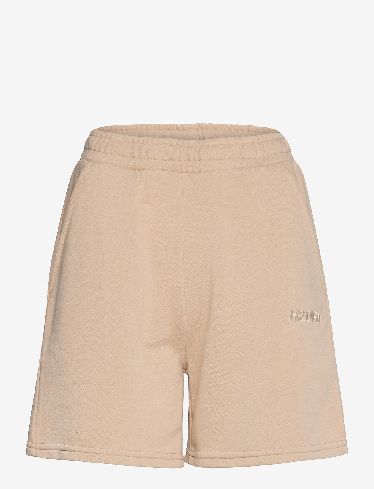 H2O Fagerholt - Short Shorts - casual shorts - light khaki - 0