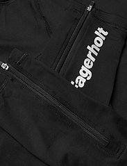 H2O Fagerholt - Long Tight Tights - collants d'entraînement - black - 2