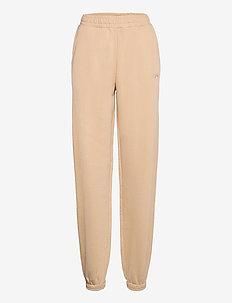 Cream Doctor 2 Pants - tøj - light khaki