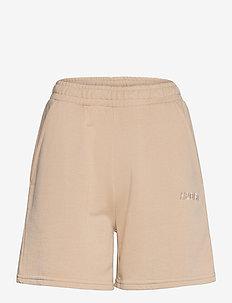 Short Shorts - shorts casual - light khaki