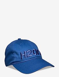 Cap - kasketter - electro blue