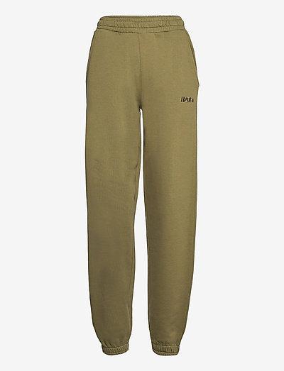 Cream Doctor 2 Pants - tøj - army