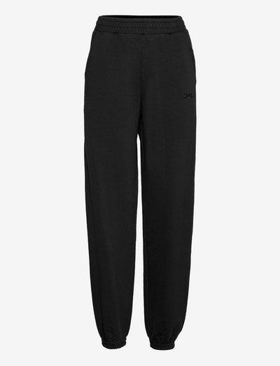Cream Doctor 2 Pants - kleidung - black