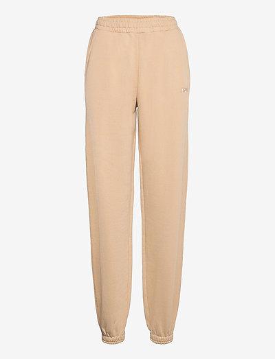 Cream Doctor 2 Pants - kleding - light khaki