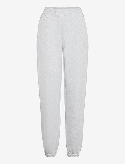 Cream Doctor 2 Pants - neue mode - lt. grey mel