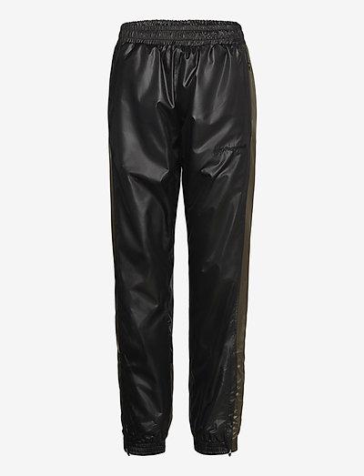 Put On Track Pants - kleding - black/army