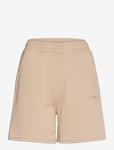 Short Shorts - casual shorts - light khaki
