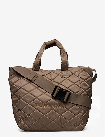 Market Bag - weekendbager - khaki
