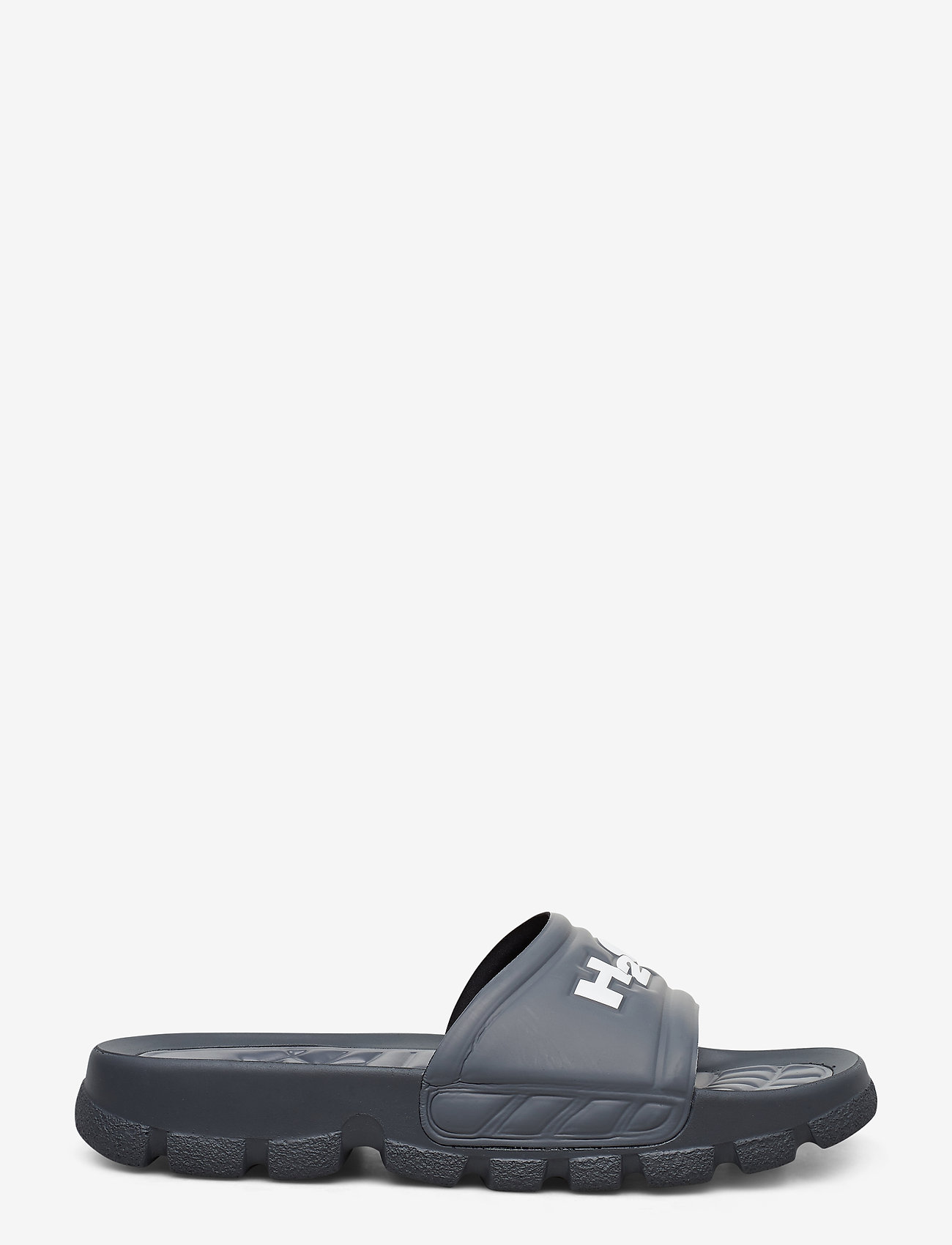 H2O - Trek Sandal - pool sliders - cool grey - 1