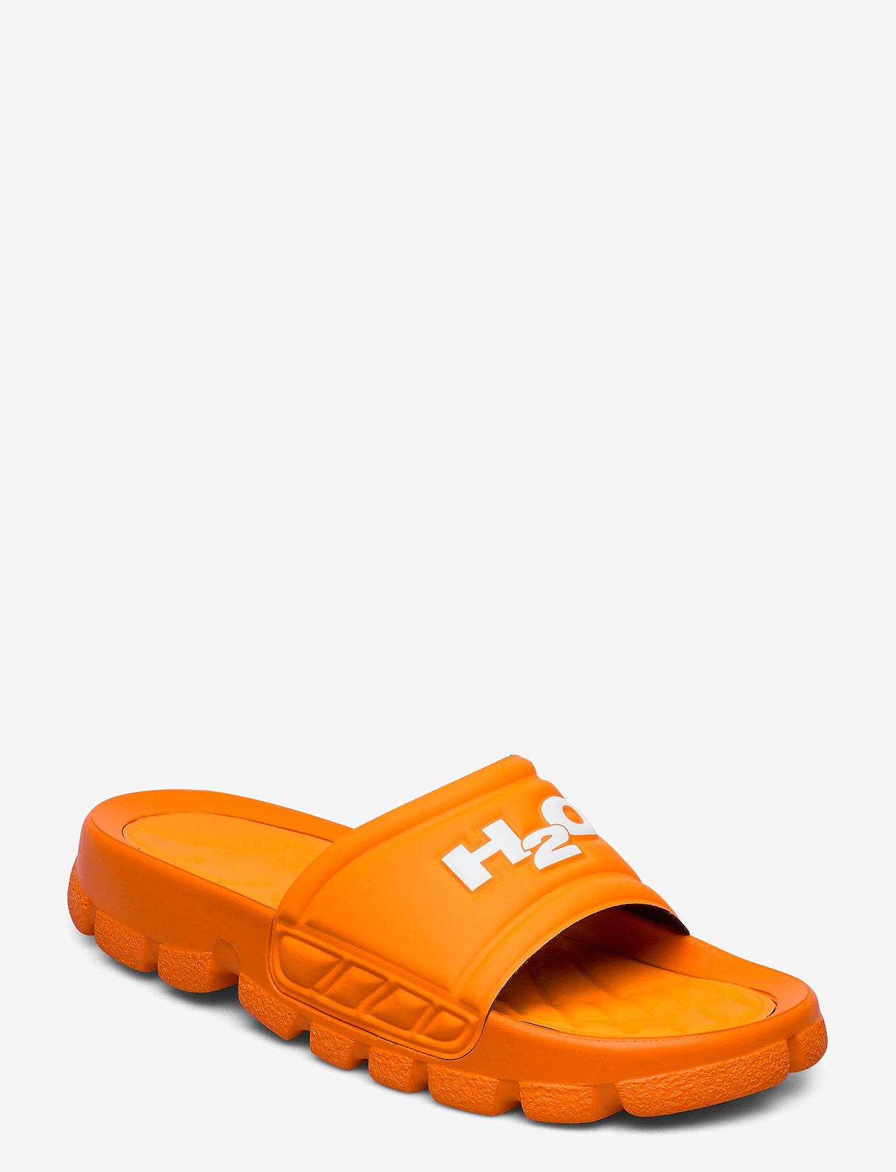 H2O - Trek Sandal - sko - orange - 0