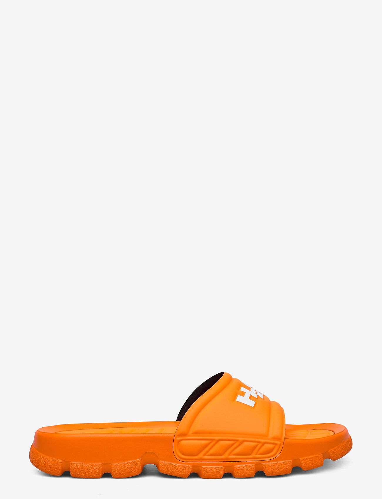 H2O - Trek Sandal - sko - orange - 1