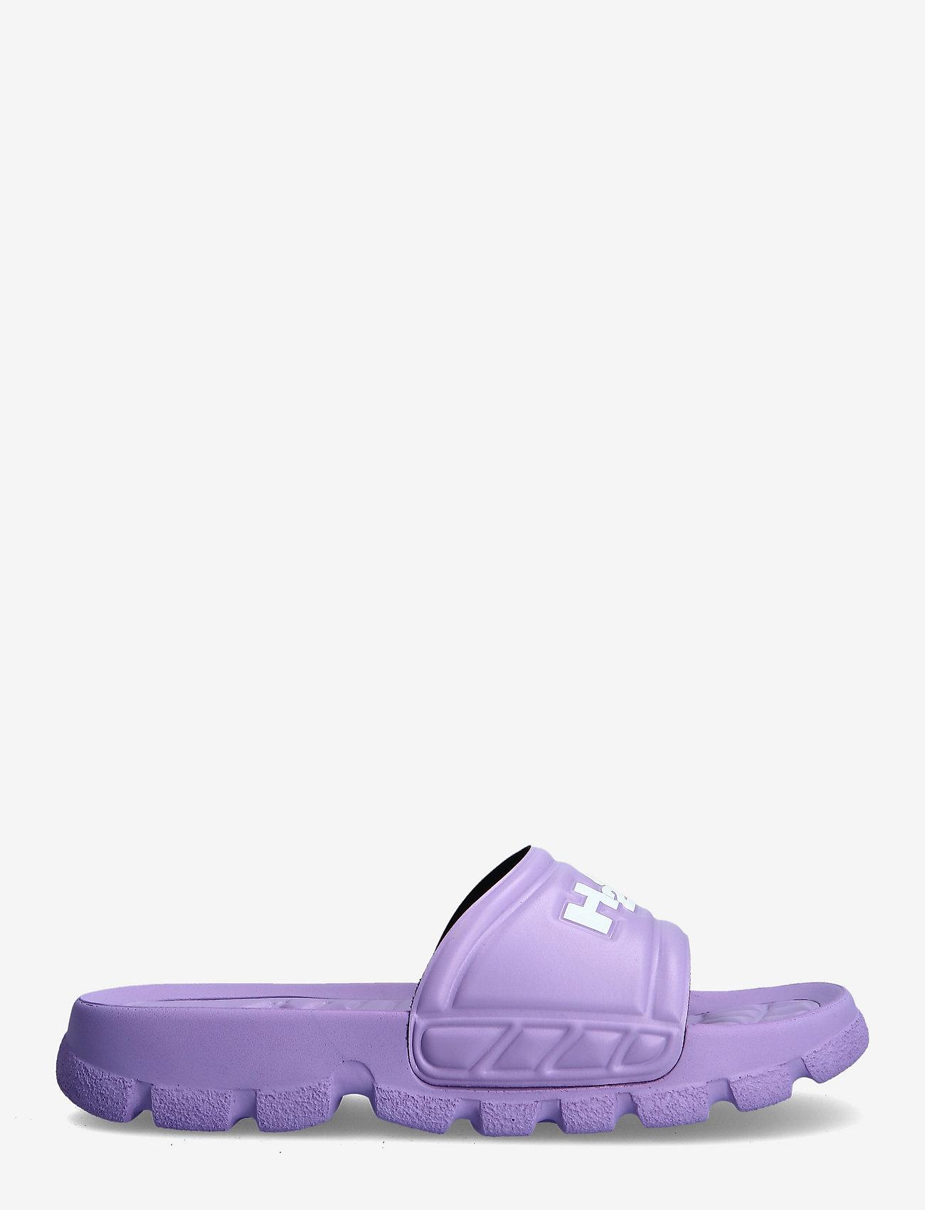 H2O - Trek Sandal - flade sandaler - syren/white - 1