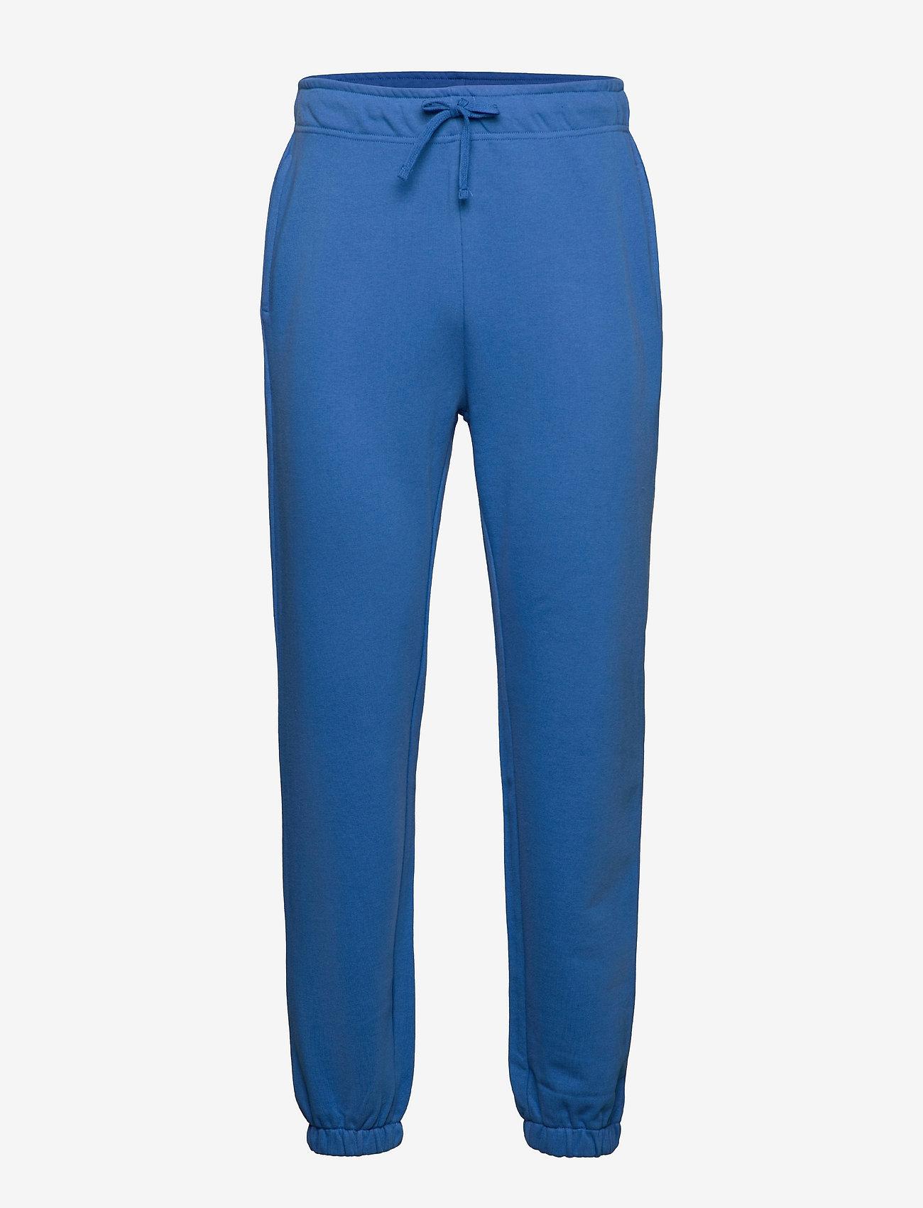 H2O - Couch Sweat Pants - kleding - cobalt blue - 0