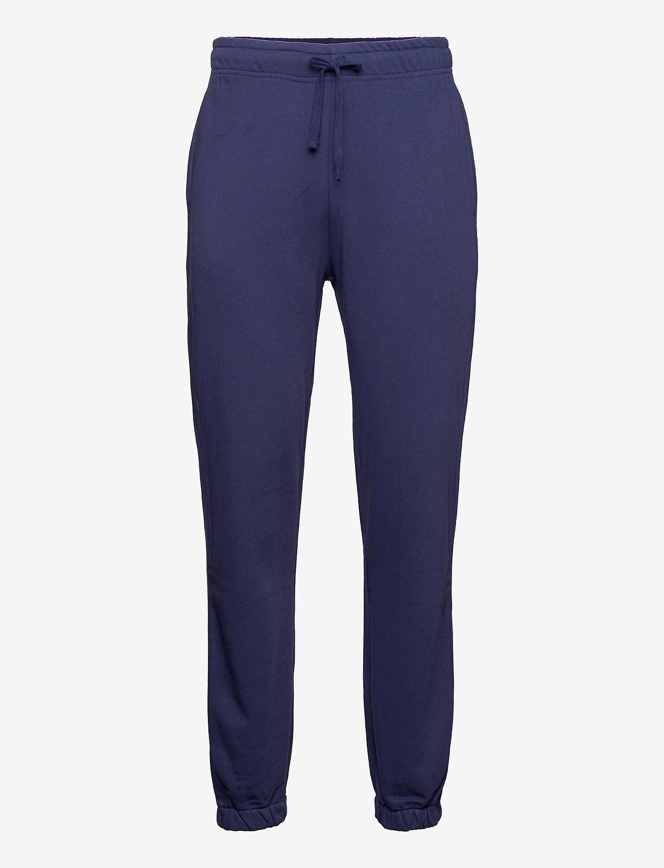 H2O - Couch Sweat Pants - nieuwe mode - dark purple - 0