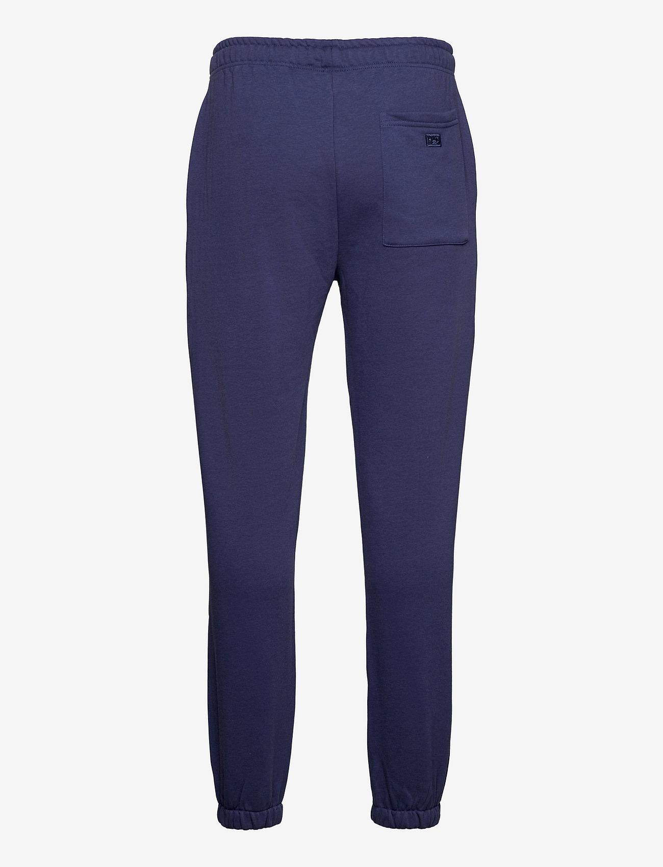 H2O - Couch Sweat Pants - nieuwe mode - dark purple - 1