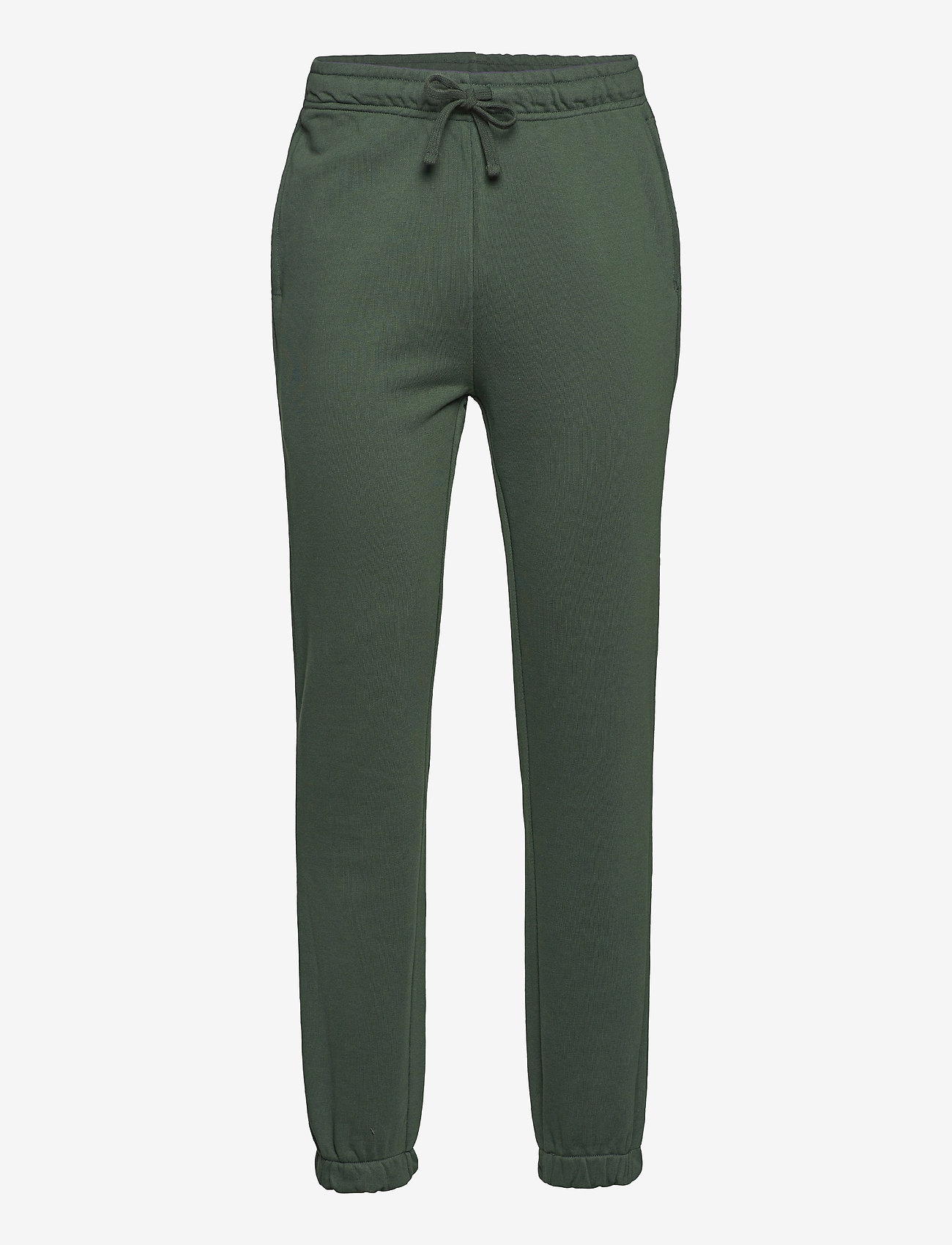 H2O - Couch Sweat Pants - kleding - pine army - 0