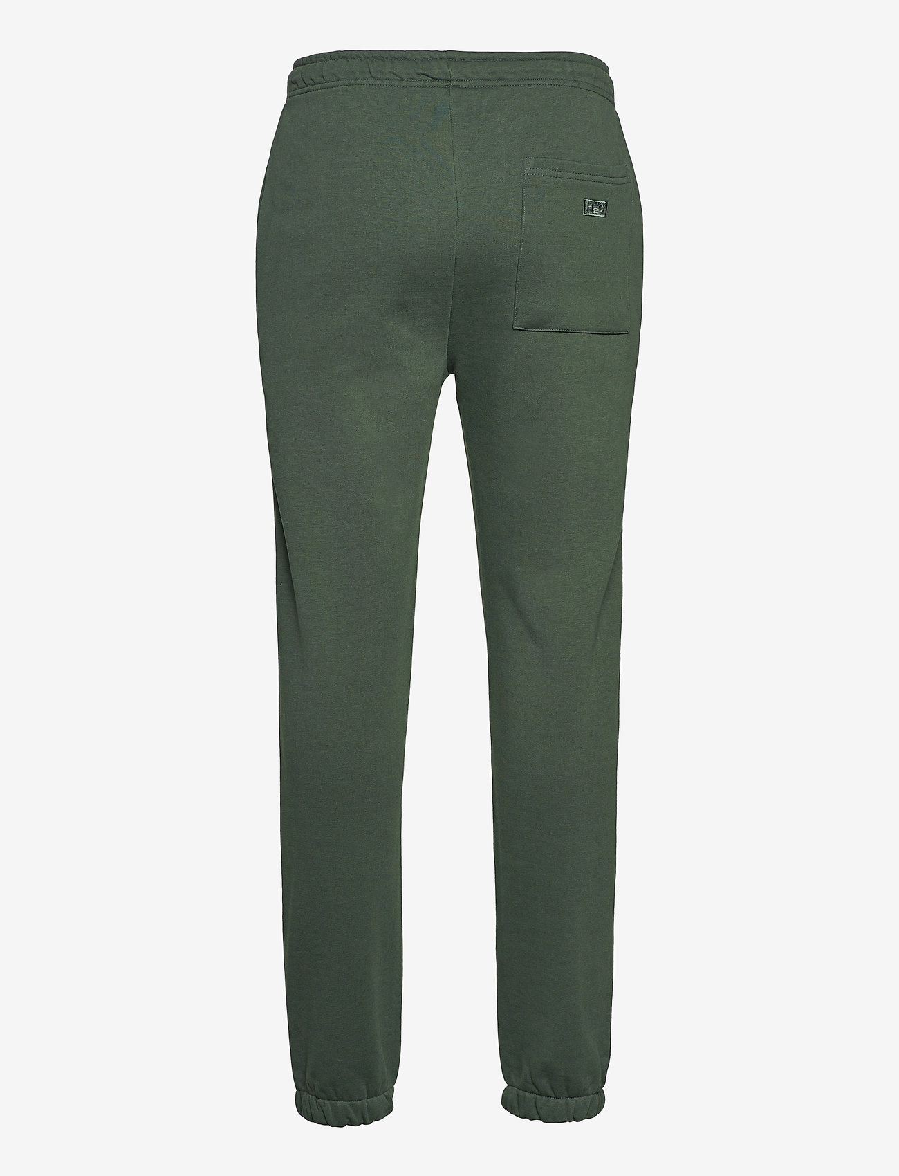 H2O - Couch Sweat Pants - kleding - pine army - 1