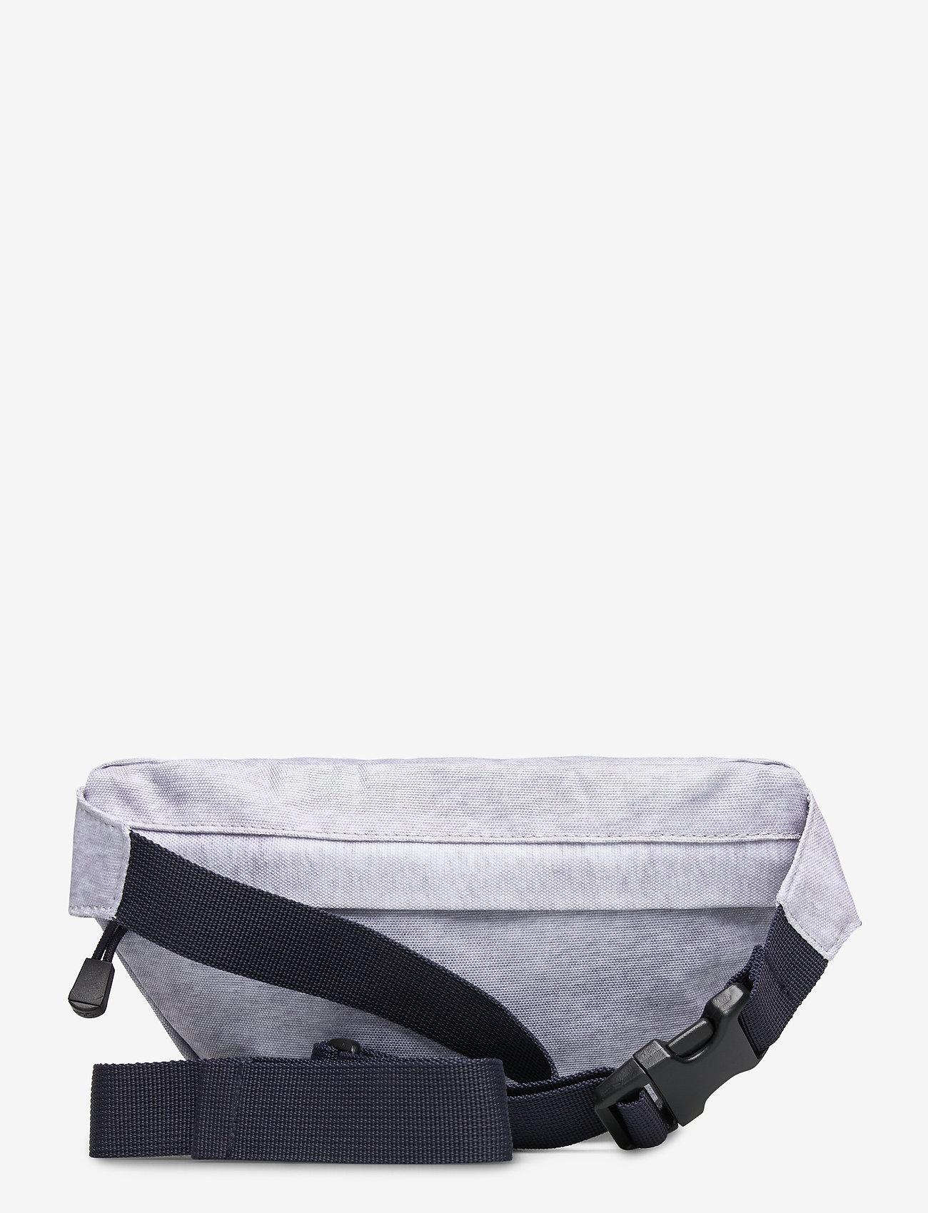 H2O - Lind Waist Bag - bæltetasker - lt. grey mel - 1