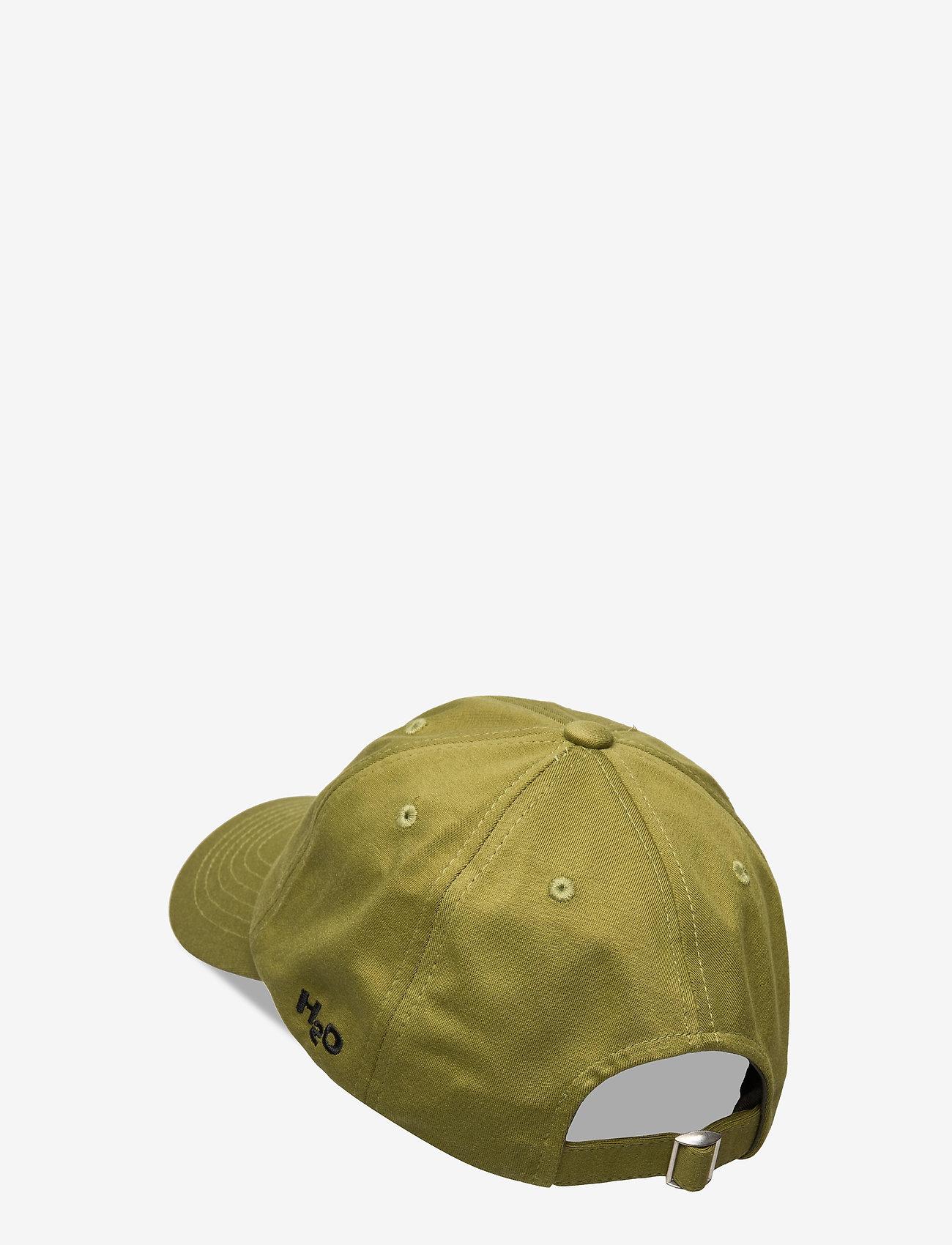 H2O - Lind Cap - lakit - army avocado - 1