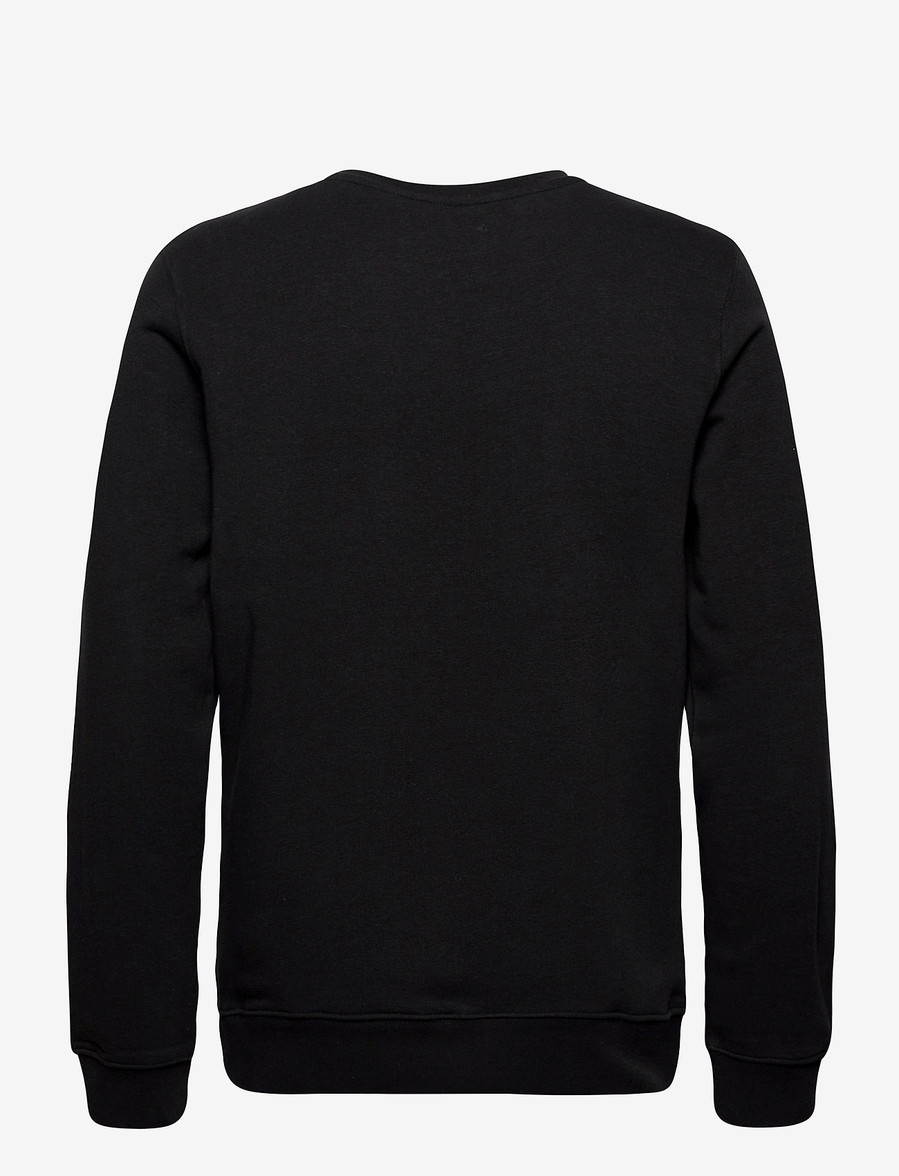 Alban Sweat O'neck (Black) (42 €) - H2O vLpjU