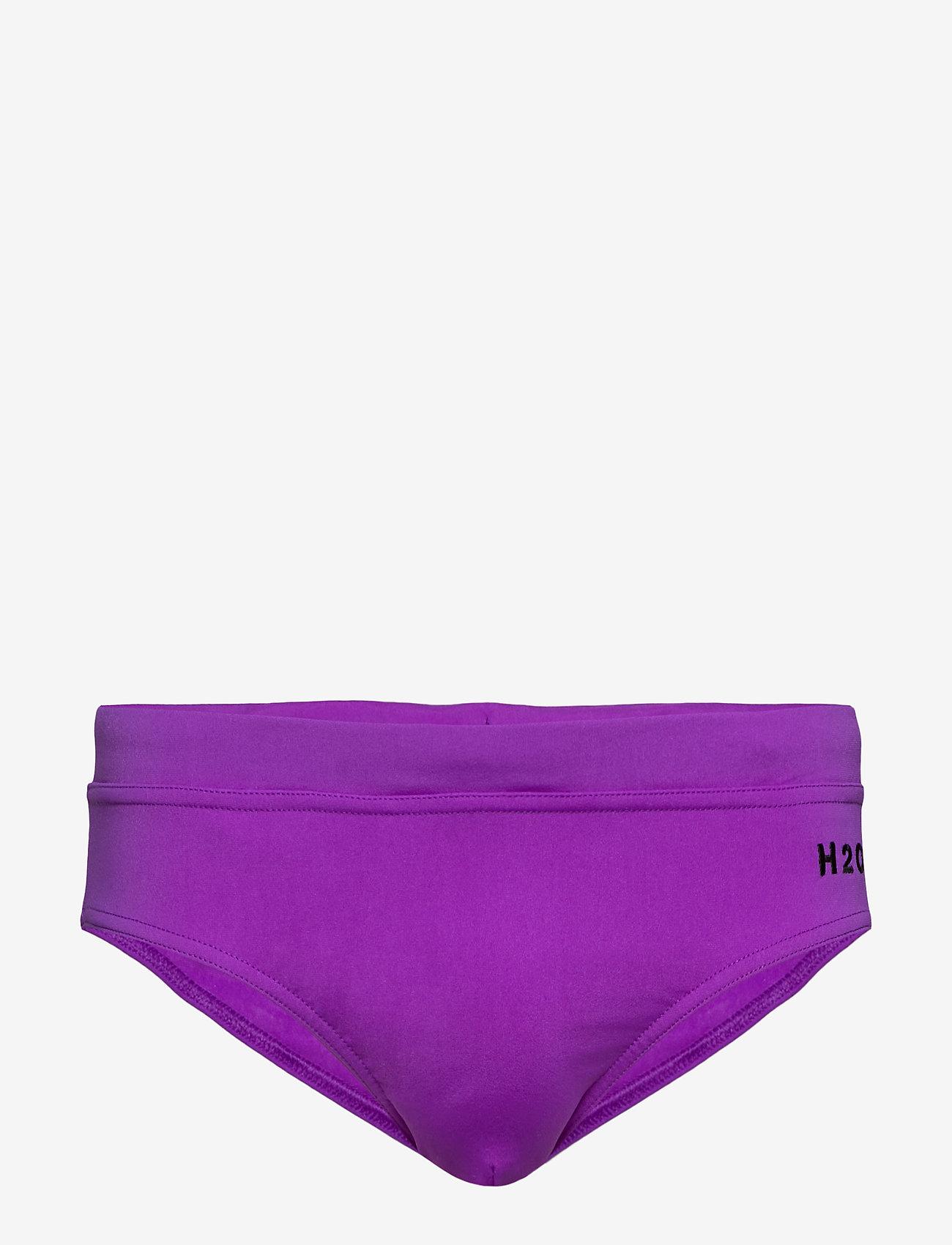 H2O - Eight Fives Speedos - briefs - purple - 0