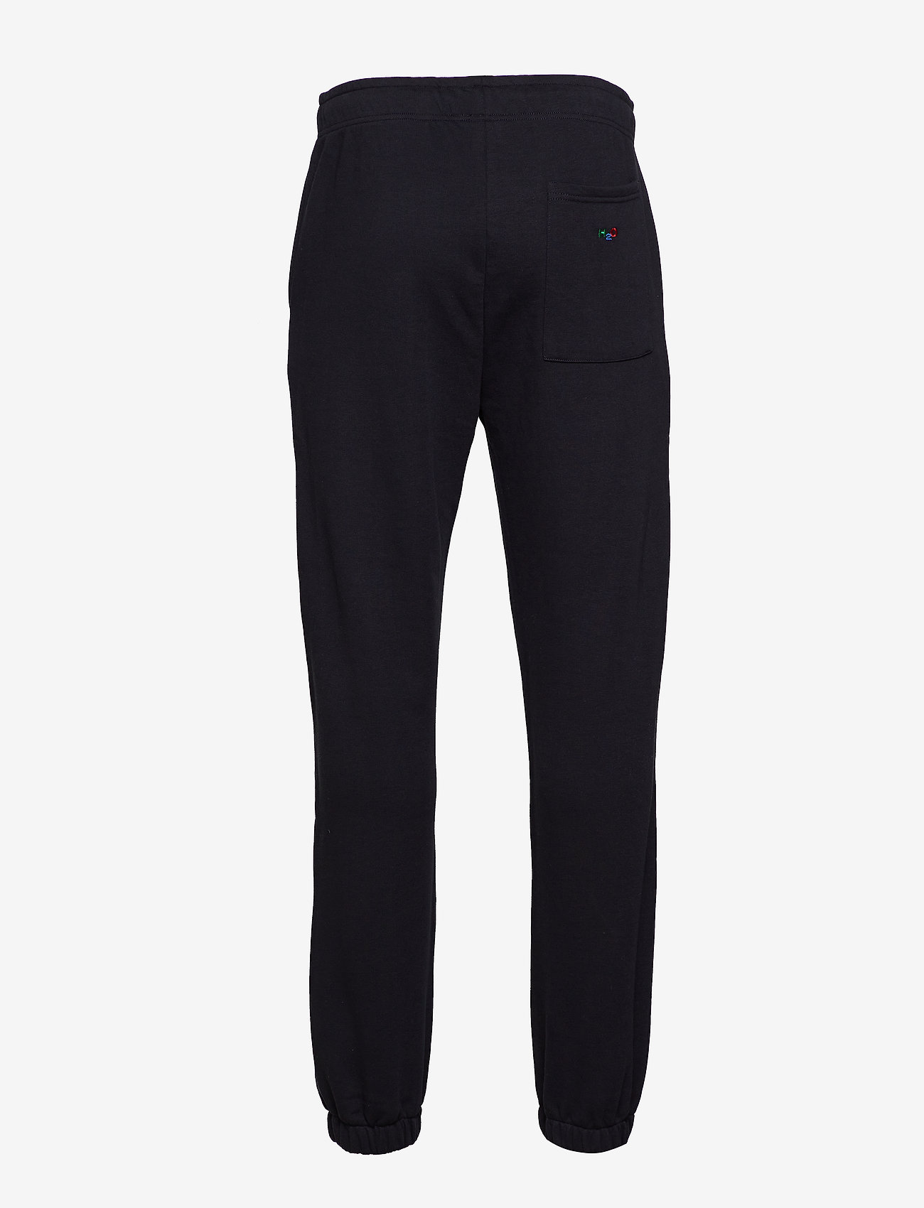 H2O Base Sweat Pant - Joggebukser NAVY - Menn Klær