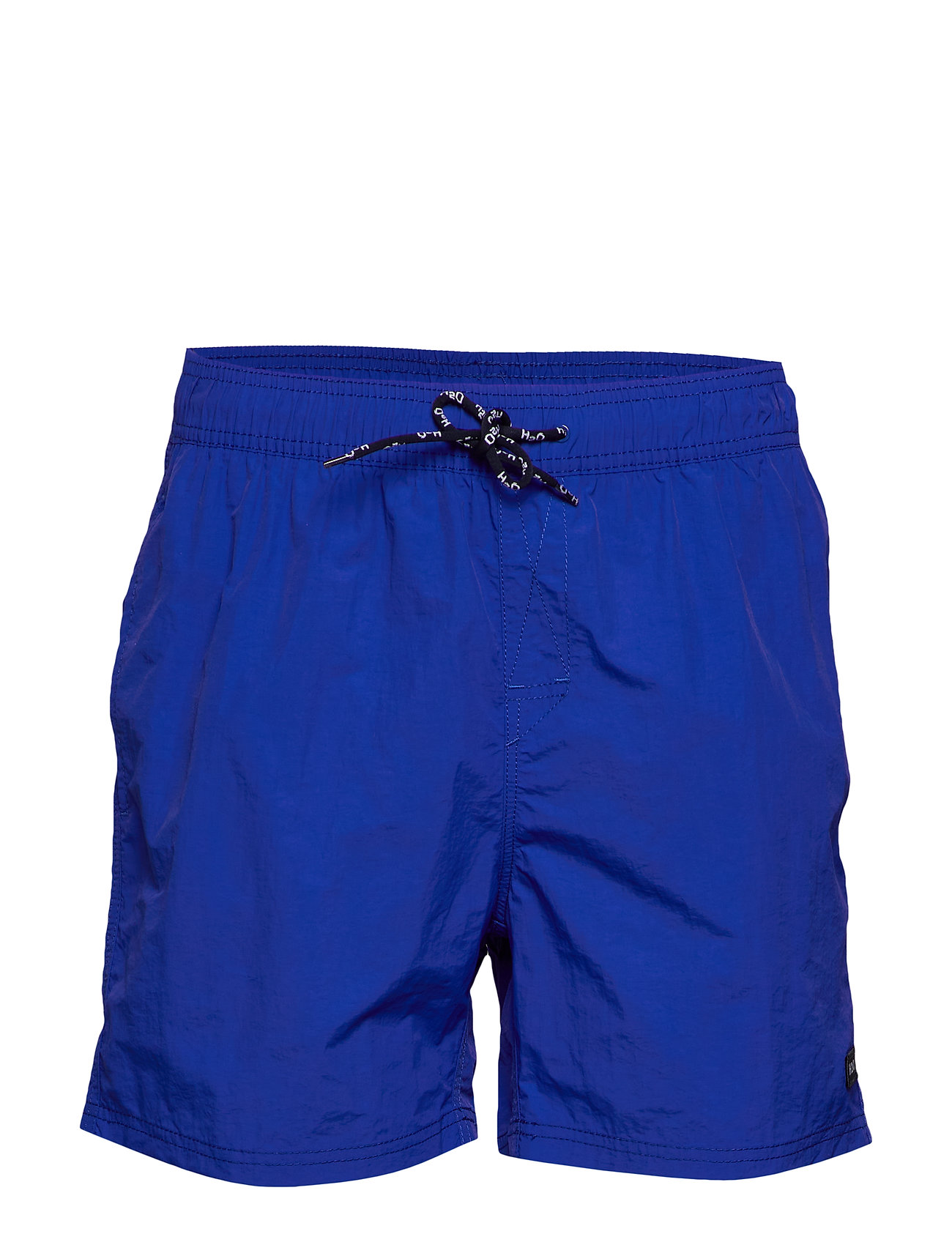 Image of Leisure Swim Shorts Badeshorts Blå H2O (3409851321)