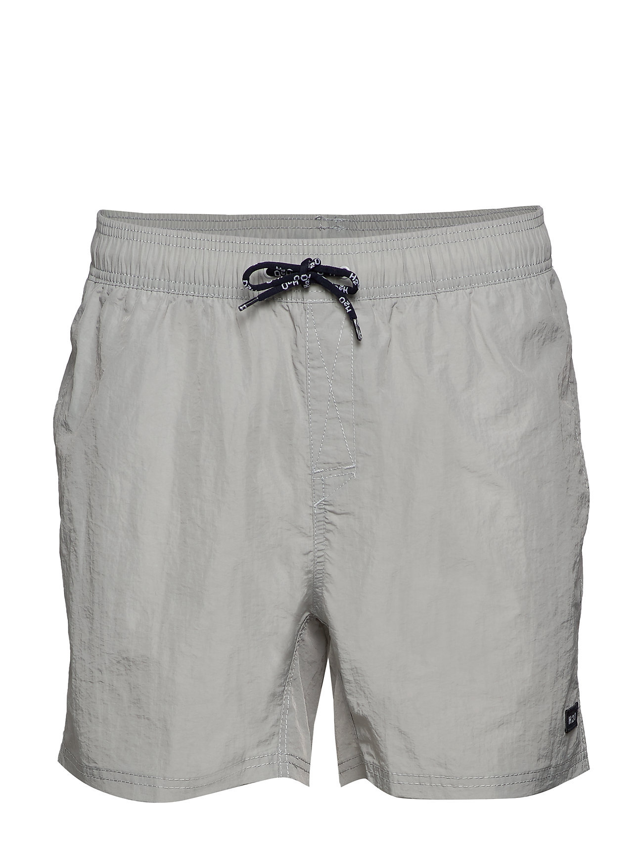 Image of Leisure Swim Shorts Badeshorts Grå H2O (3406319729)