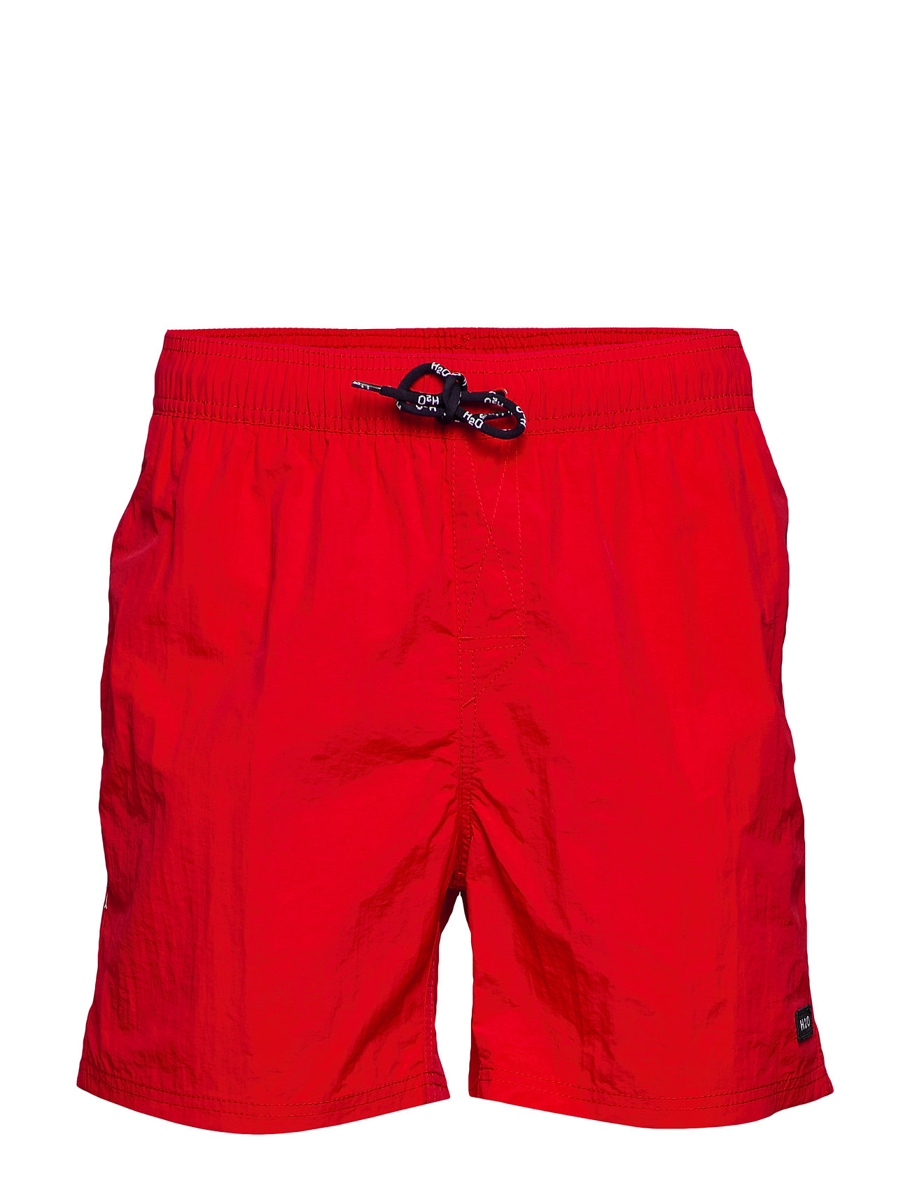 Image of Leisure Swim Shorts Badeshorts Rød H2O (3409851319)