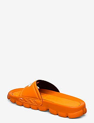 H2O - Trek Sandal - sko - orange - 2